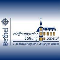 Hoffnungstaler Stiftung Lobetal