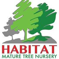 Habitat Mature Tree Nursery