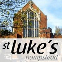 St Luke's Hampstead