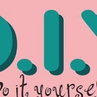 D.i.Y: Do it yourself