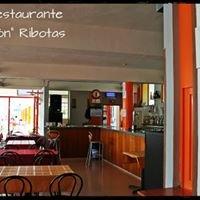 """Bar Restaurante """"Frontón"""" Ribotas. Tudela"""