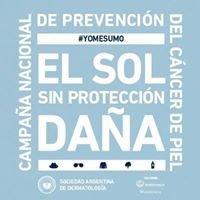 Campaña Nacional de Prevención del Cáncer de Piel