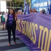 Secretaría de Género CTA Autónoma - Nacional