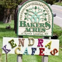 Kendra's Culinary Creations & Kendra's cafe at Baker's Acres