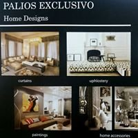 Palios  Exclusivo Home Design Ltd -Paphos