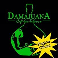 Damajuana Cafe Bar