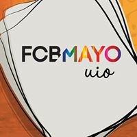 FCB Mayo Ecuador