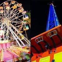 Oasis Luna park