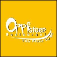 OppiStoep Restaurant Marquard