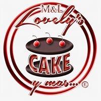 M&L Lovely's Cake
