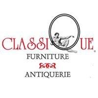 Classique -Κλασσίκ, Furniture & Antiquerie