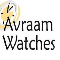 Avraam Watches Ltd