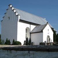 St Paul's Church, Bornholm