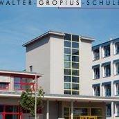 Walter-Gropius-Schule Erfurt