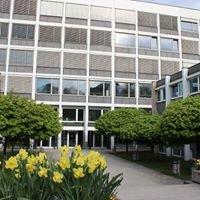 Städtische Berufsschule für Spedition und Touristik München
