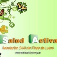 SALUD ACTIVA