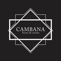 Cambana Booze & Cuisine