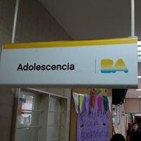 Servicio de Adolescencia Hospital Argerich