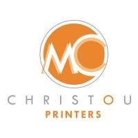 MC Christou Printers