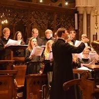 Choir of Christ Church Southgate