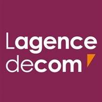 Lagencedecom'