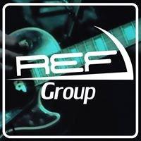REF Group - Producción y Management