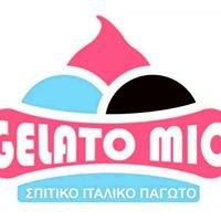 Gelato Mio At Limassol