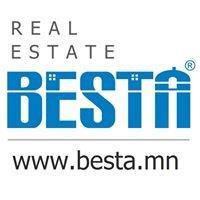 BESTA-Real Estate Agency (БЭСТА-Үл Хөдлөх Хөрөнгө Зуучлал)