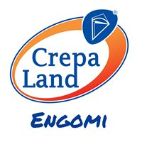 CrepaLand Engomi