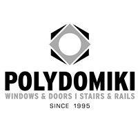 Polydomiki - Windows & Doors I Stairs & Rails