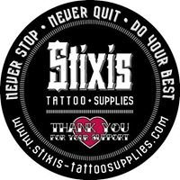 Stixis TattooSupplies