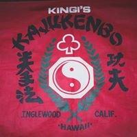 Kingi's Kajukenbo