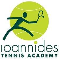 Ioannides Tennis Academy  &  Premier Tennis Club