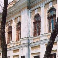 Odessa National A.V.Nezhdanova Music Academy
