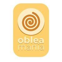 Oblea Manía