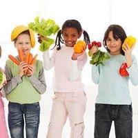 Nutrition education Healthy children