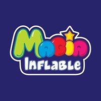 Magia Inflable RD