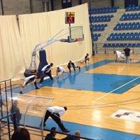 Apollon Basketball Stadium Limassol