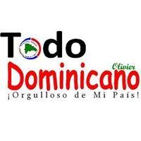 Todo Dominicano