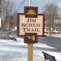 Jim Schug Trail