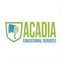 Acadia Educational Services - Nicholas Kythreotis