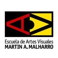 Escuela Superior de Artes Visuales Martín A. Malharro