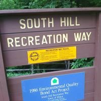 South Hill Recreation Trail