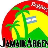 Jamaika Argentina