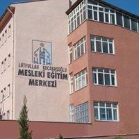 Bartın Lütfullah Kocabaşoğlu Mesleki Eğitim Merkezi