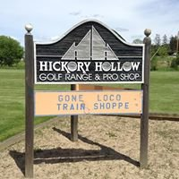 Hickory Hollow Golf Range & Pro Shop