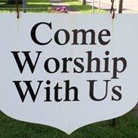 Freeville United Methodist Church