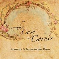 The Cosy Corner
