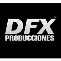 DFX Producciones