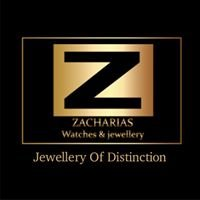 Zacharias Watches & Jewellery